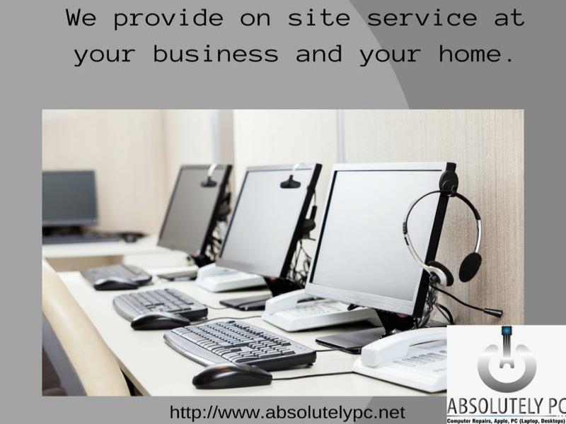 On Site Service